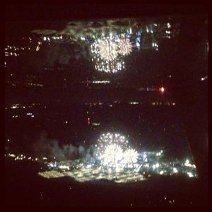 Fireworks 7/3