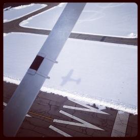 takeoff photo