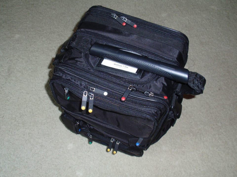 Pick the flight bag that FITS your mission & supplies! (2/3)