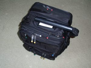 Brightline Bag