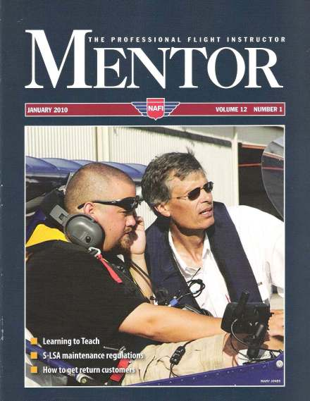 mentor cover 2010