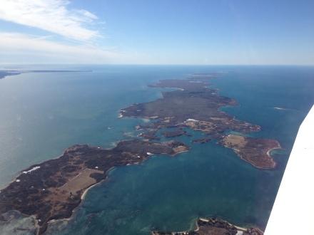Elizabeth Islands