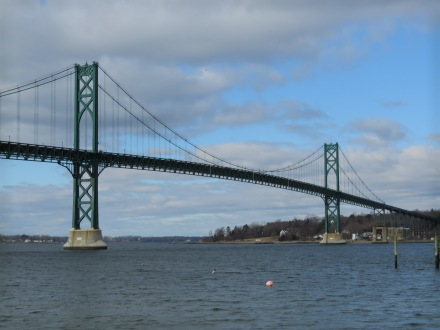 Mt. Hope Bridge