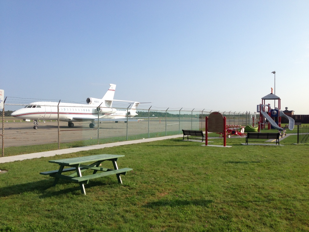 3 Things Every Pilot Needs to Know About... Airport Fences: Good or Bad, A Barrier (2/2)