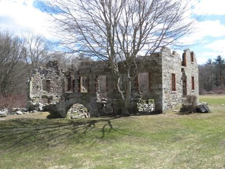 Whites Mill