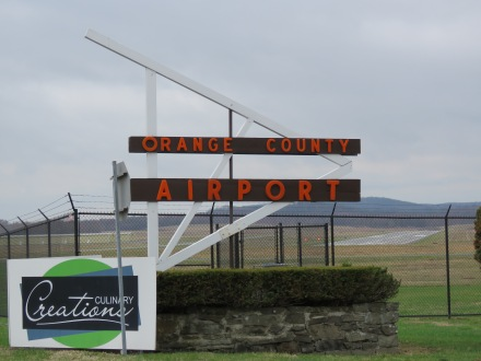 Orange County Airport (MGJ)
