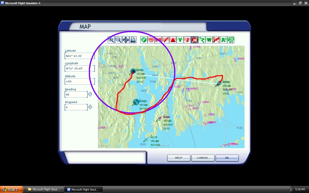 The 5 Benefits of Flight Simulator X for IFR Pilots (3/6)