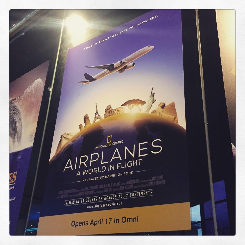 Airplanes - Definitely Worth Seeing!
