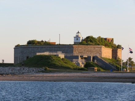 Fort Tabor