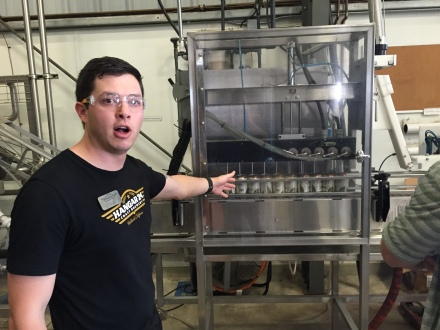 Cody explains beer canning!