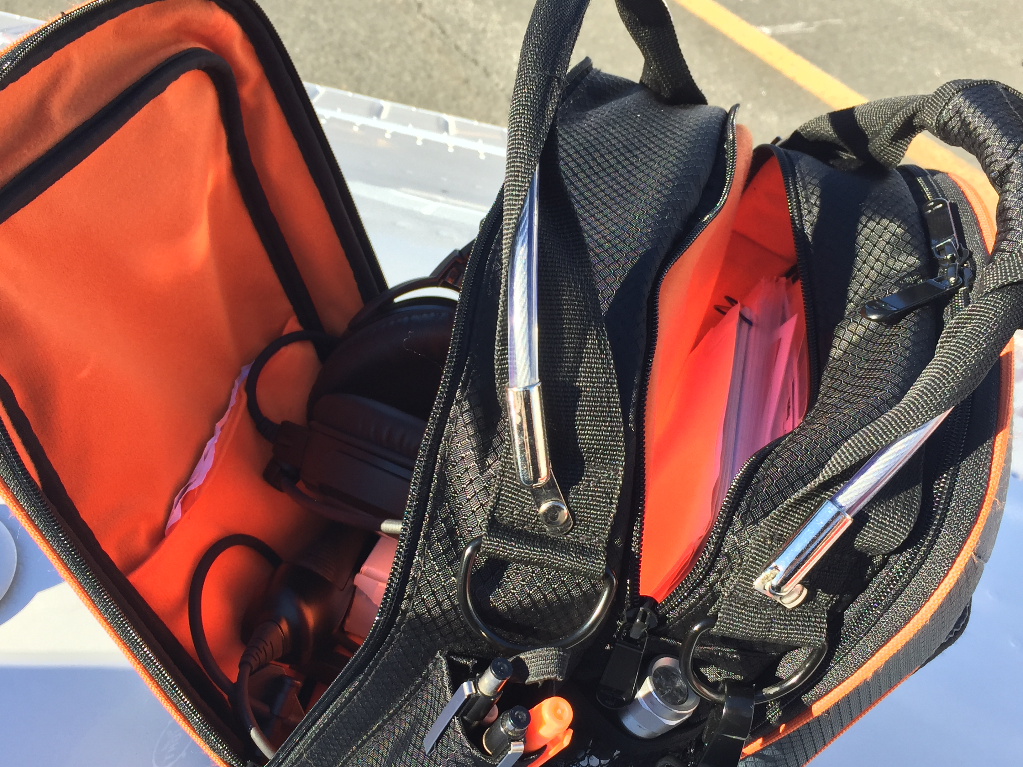 c0eef7cb3 The Lift Flight Bag By Flight Outfitters Explored | Review Before Flight